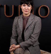 Zoe Chao Actress