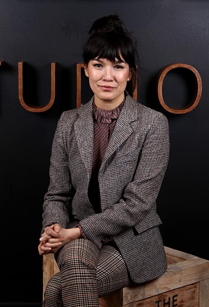 Zoe Chao American Actress