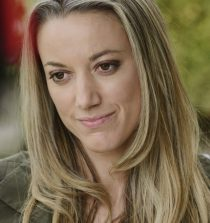Zoie Palmer Actress