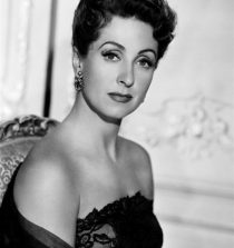 Danielle Darrieux Actress