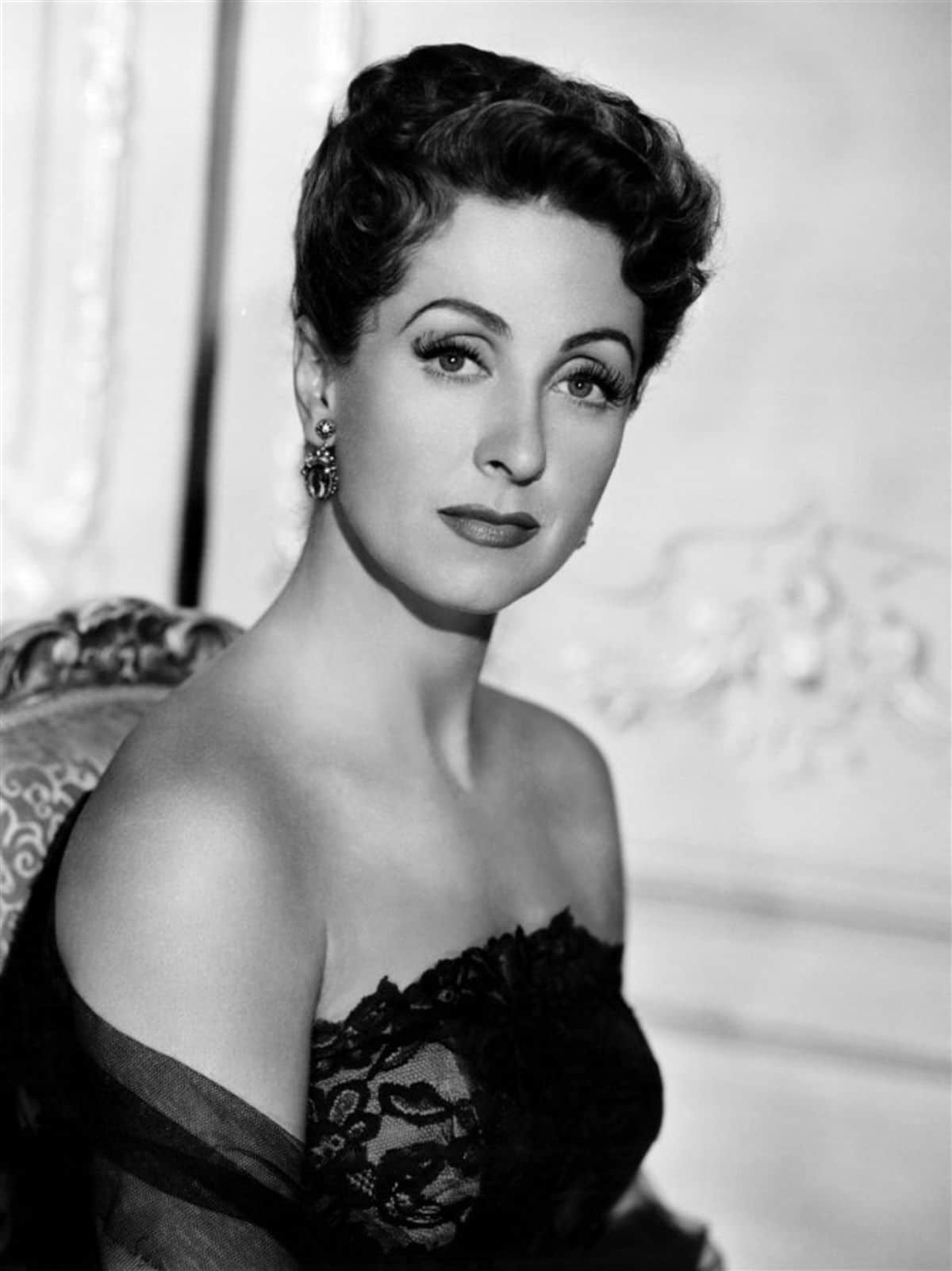 Danielle Darrieux French Actress