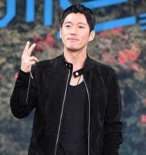 Jang Hyuk Actor, Rapper