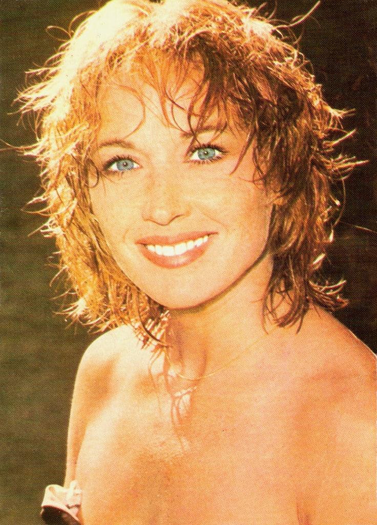 Marlène Jobert French Actress, Singer, Author
