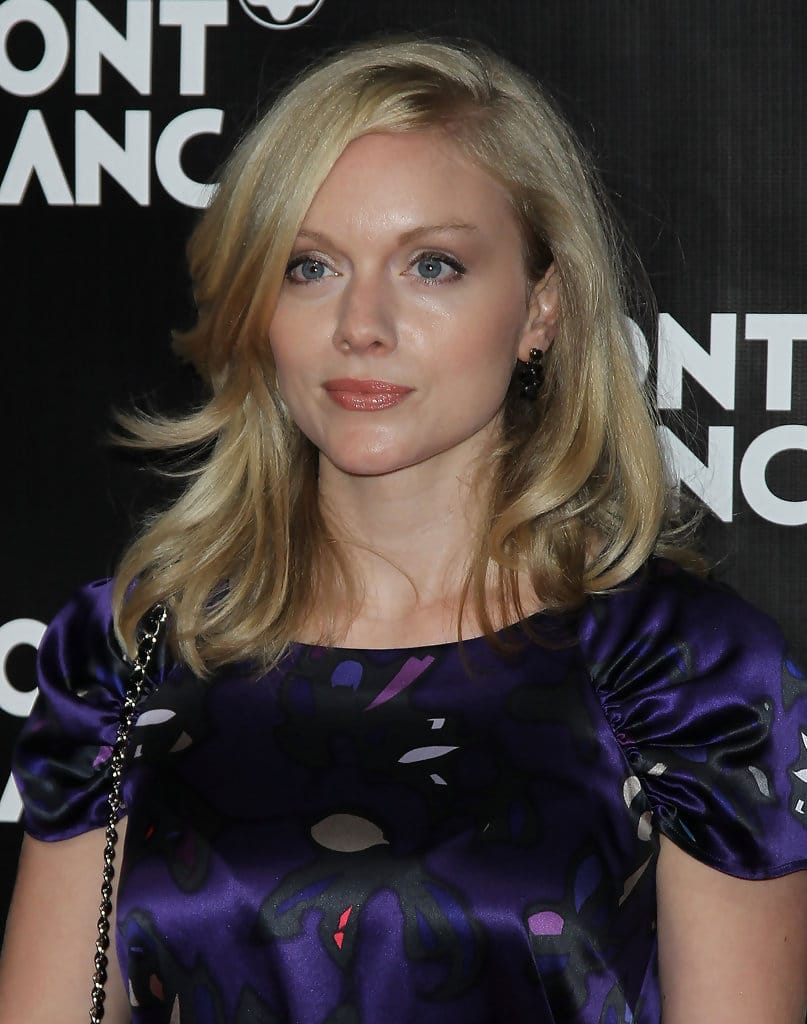 8 Things You Didnt Know About Christina Cole - Super