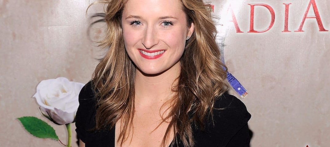 8 Things You Didn't Know About Grace Gummer