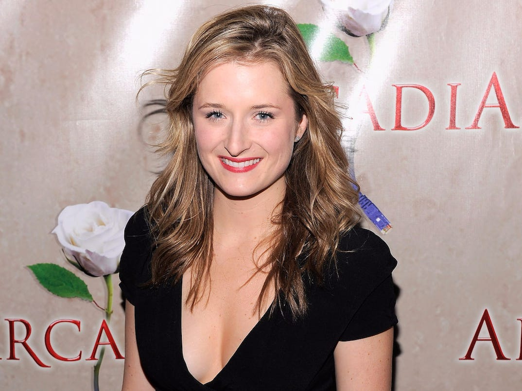 8 Things You Didnt Know About Grace Gummer