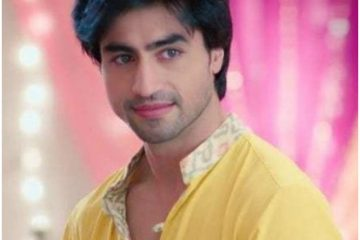 8 Things You Didn't Know About Harshad Chopda