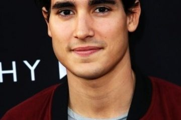 8 Things You Didn't Know About Henry Zaga
