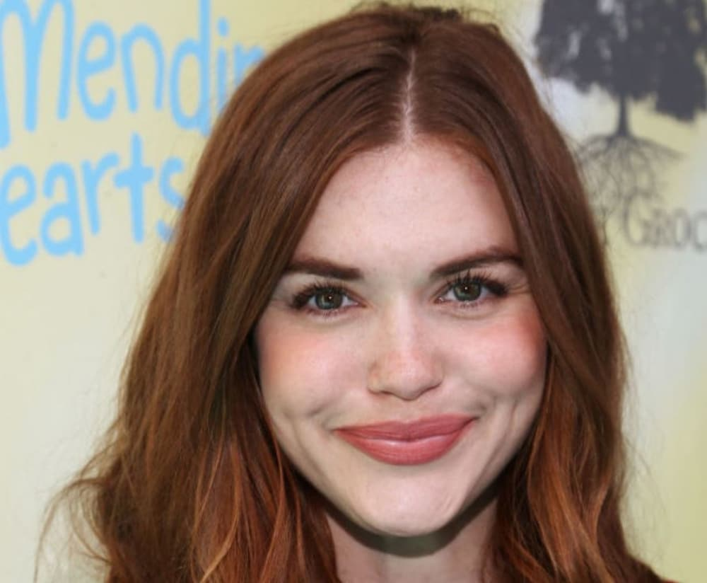 8 Things You Didnt Know About Holland Roden
