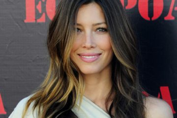 8 Things You Didn't Know About Jessica Biel