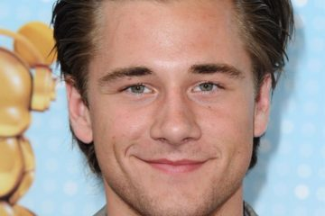 8 Things You Didn't Know About Luke Benward