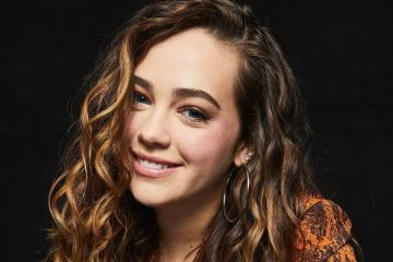 8 Things You Didn't Know About Mary Mouser