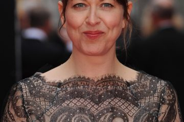 8 Things You Didn't Know About Nicola Walker