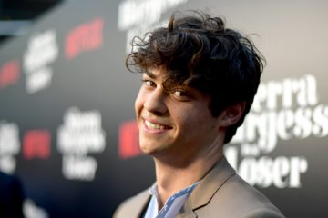8 Things You Didn't Know About Noah Centineo