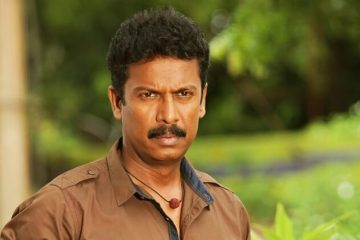 8 Things You Didn't Know About Samuthirakani Pandiyaraj