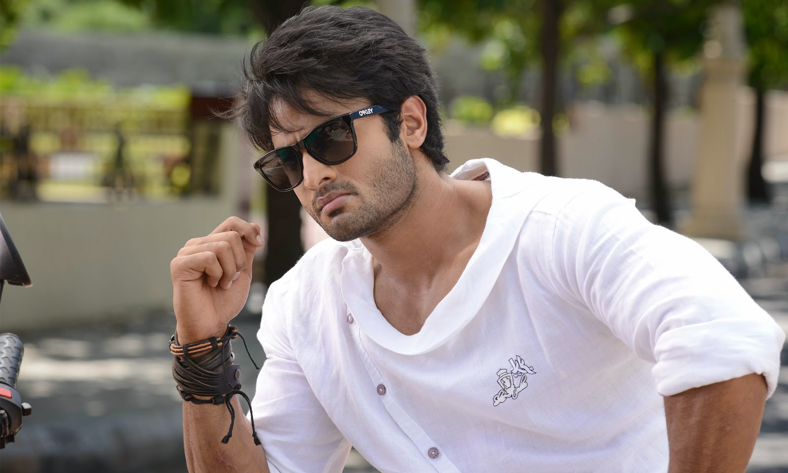 8 Things You Didn't Know About Sudheer Babu Posani - Super Stars Bio