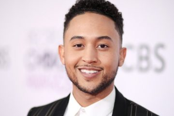 8 Things You Didn't Know About Tahj Mowry