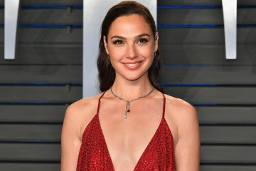 8 Things You didn't Know About Gal Gadot