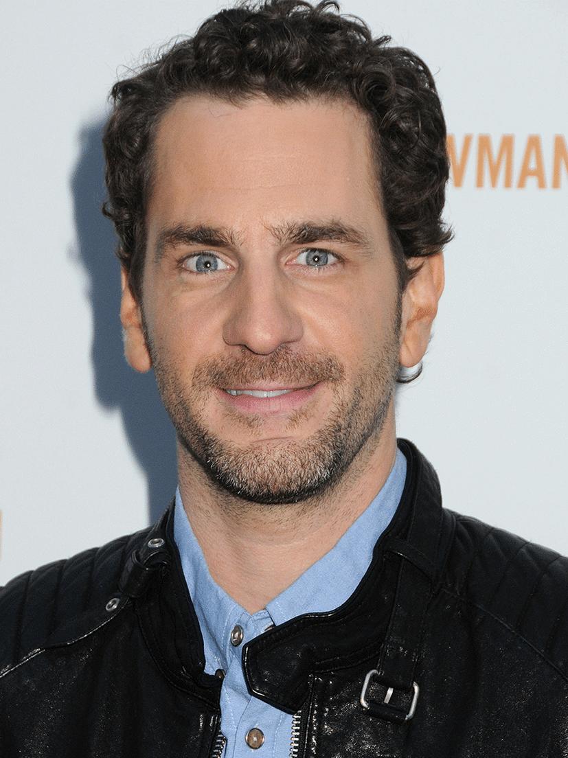 Aaron Abrams Canadian Actor, Writer