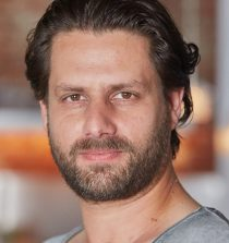 Adam Bousdoukos Actor