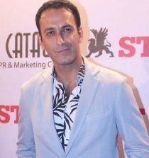 Adnan Jaffar Actor