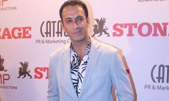Adnan Jaffar age