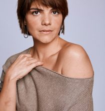 Agnès Llobet Actress