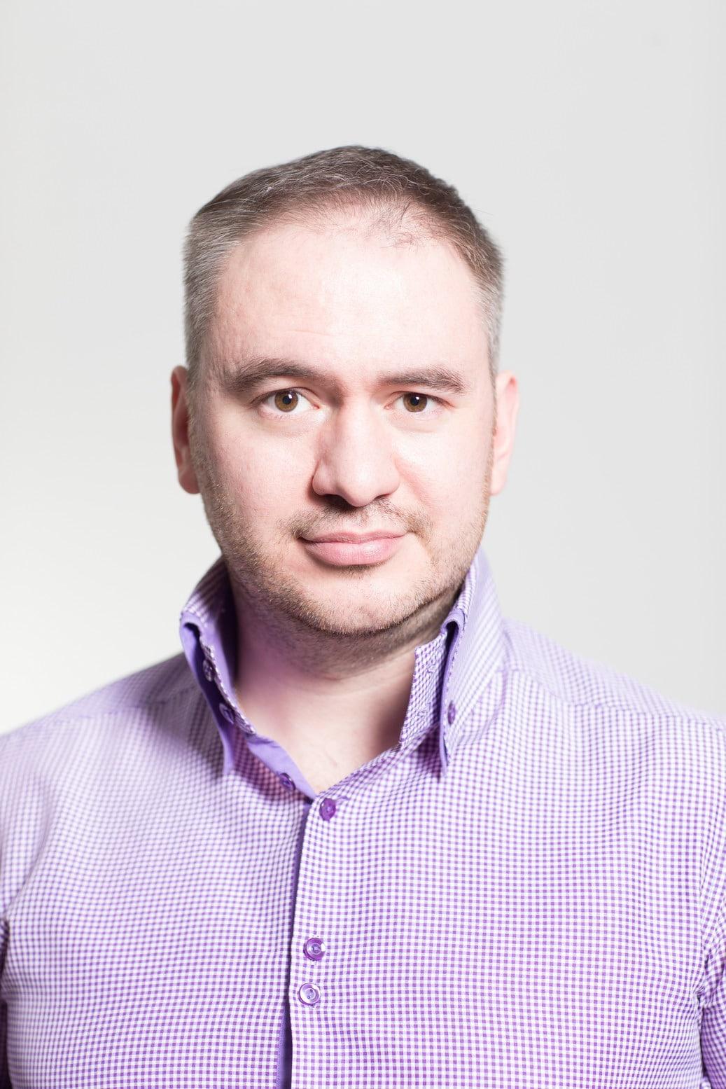 Aleksandr Zlatopolskiy Swedish Actor, Writer, Producer