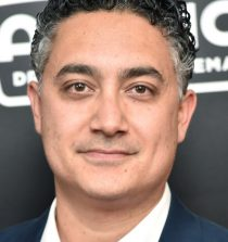 Alessandro Juliani Actor, Singer