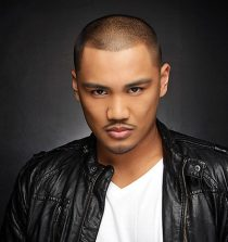 Alex Mallari Jr. Actor