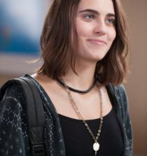 Ally Ioannides Actress