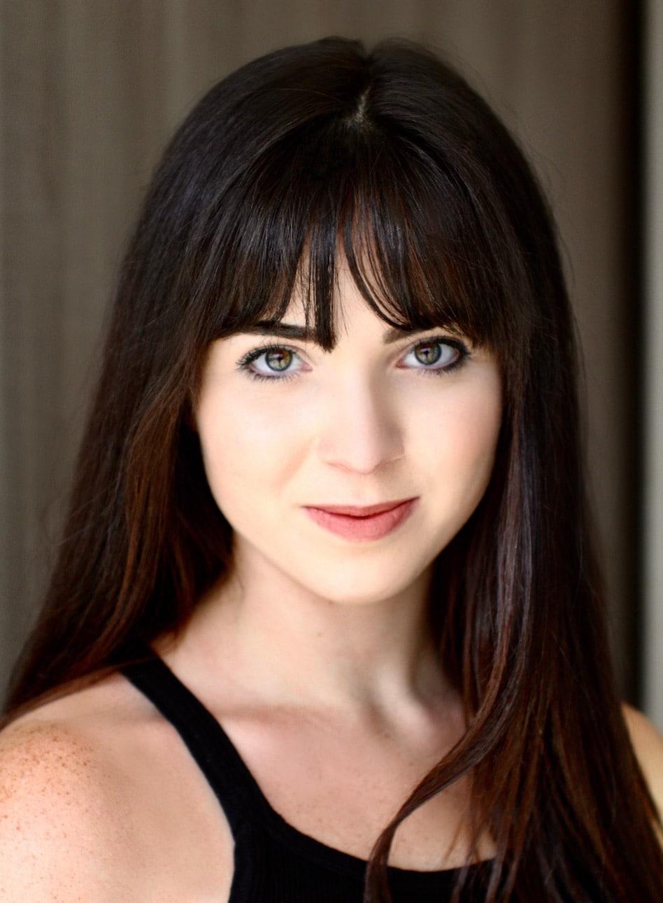 Amy Christian Australian Actress