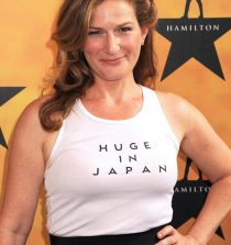 Ana Gasteyer Actress