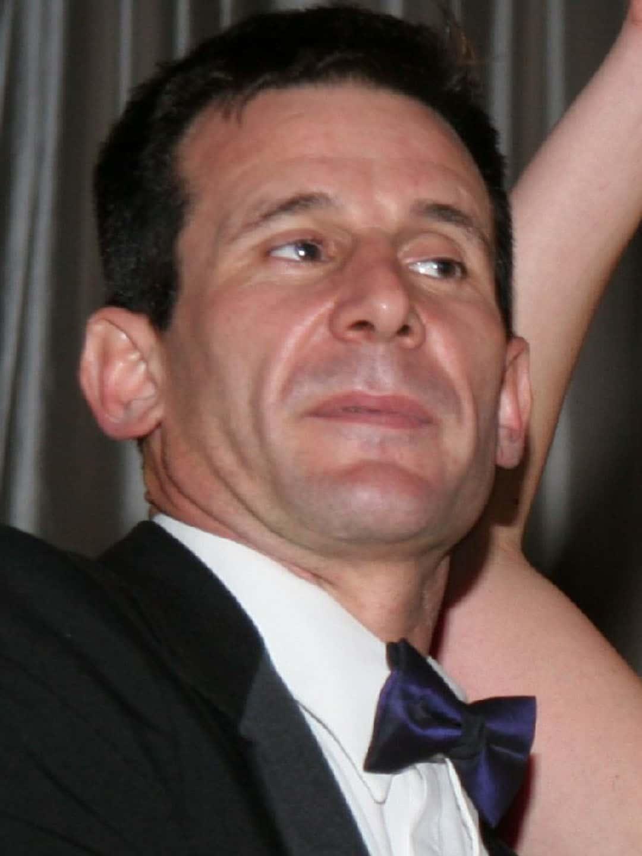 Andrew Lauer American Actor, Filmmaker