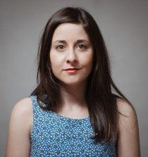 Anna Gras Actress