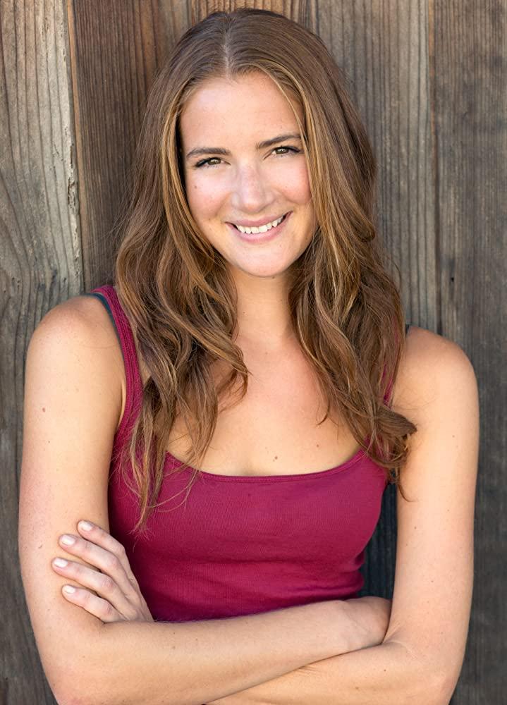 Anna Osceola American Actress