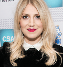 Annaleigh Ashford Actress