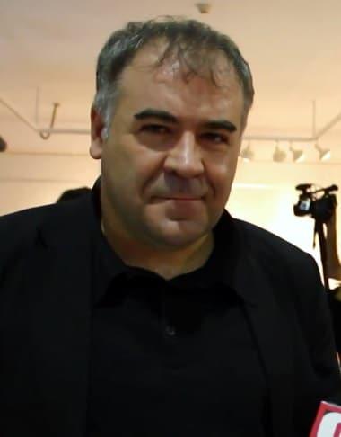 Antonio García Ferreras Spanish Actor, Director