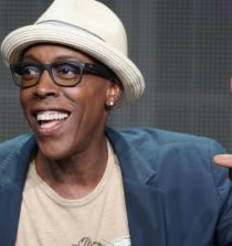 Arsenio Hall Actor, Writer, Producer