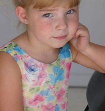 Ava Rose Williams Actress