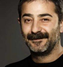 Ayberk Pekcan Actor