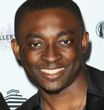 Bambadjan Bamba Actor, Filmmaker