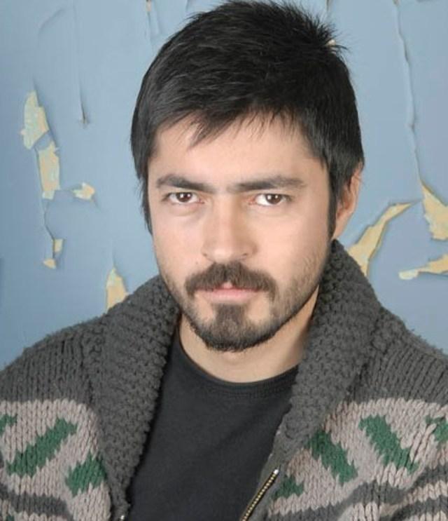 Baris Bagci Turkish Actor