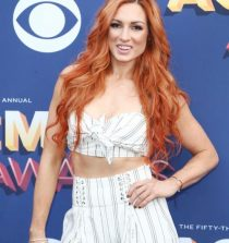 Becky Lynch Actress, Wrestler