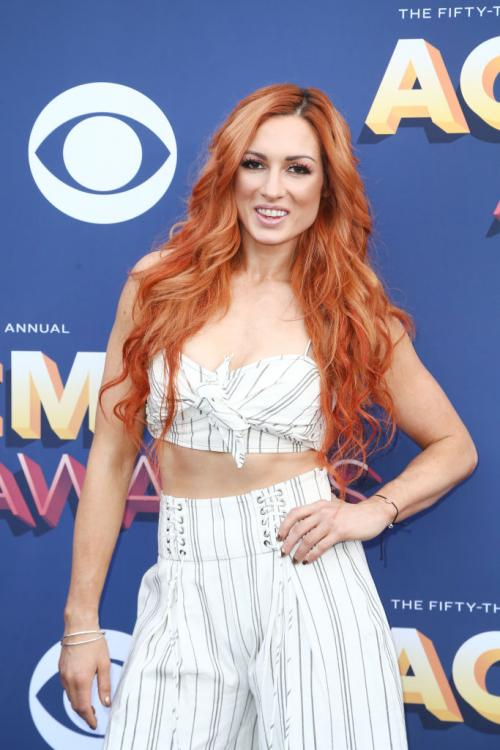 Becky Lynch Irish Actress, Wrestler
