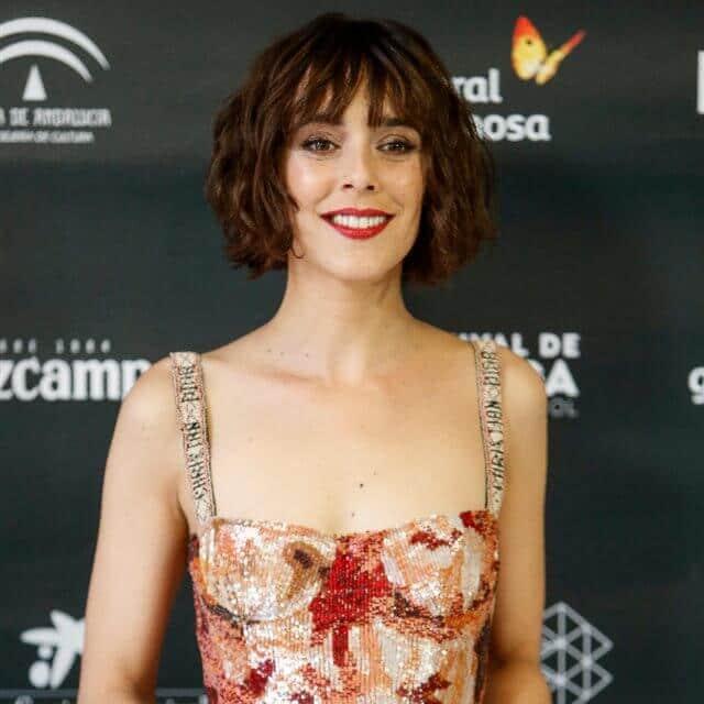 Belén Cuesta Spanish Actress