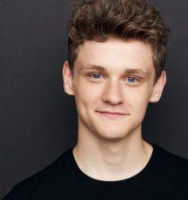 Ben Cook Actor