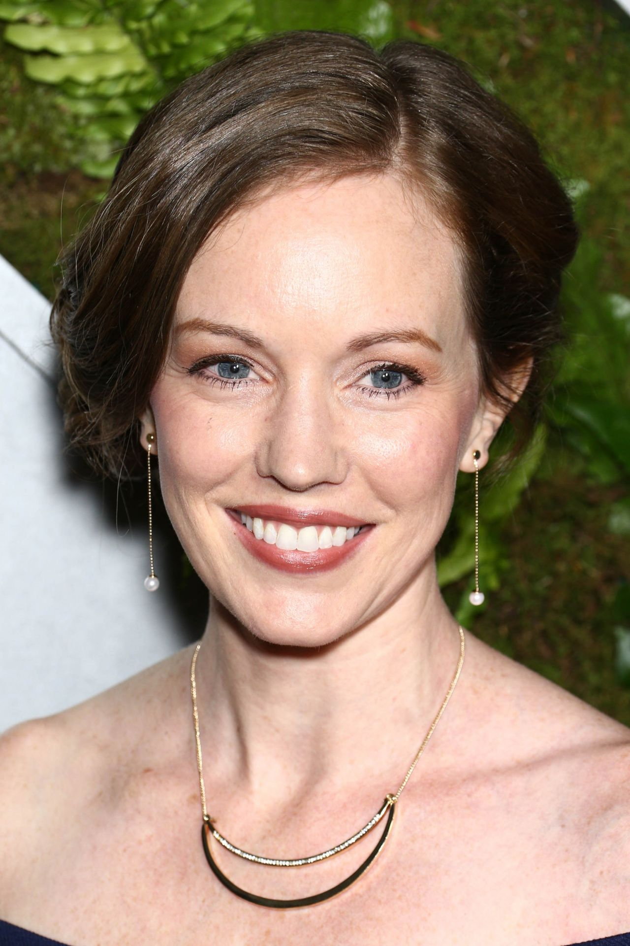 Bethany Anne Lind American Actress