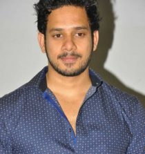 Bharath Actor