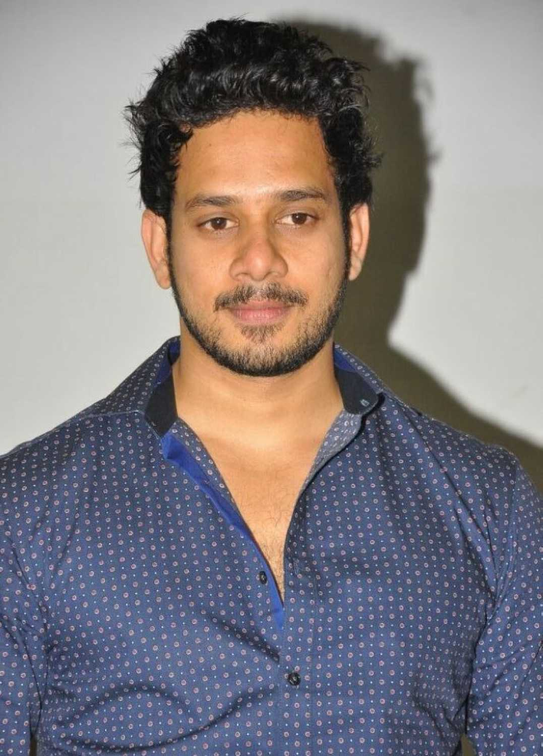 Bharath Indian Actor
